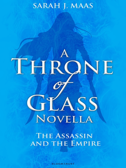 Cover of The Assassin and the Empire