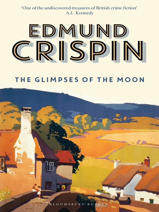 Cover of The Glimpses of the Moon