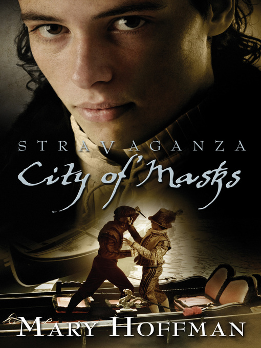 Title details for City of Masks by Mary Hoffman - Available