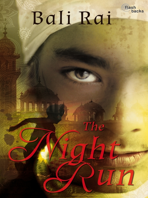 Title details for The Night Run by Bali Rai - Available