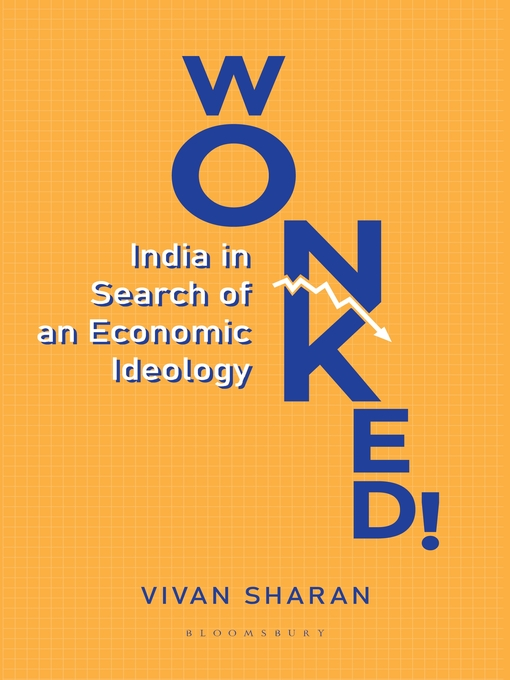 Title details for Wonked! by Vivan Sharan - Available