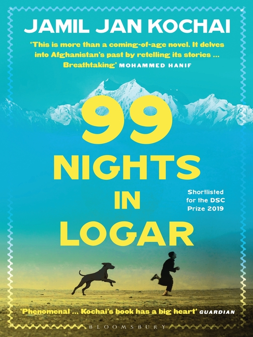 Title details for 99 Nights in Logar by Jamil Jan Kochai - Available