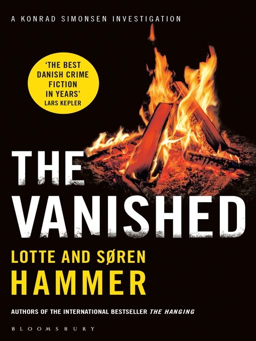 Title details for The Vanished by Lotte Hammer - Available