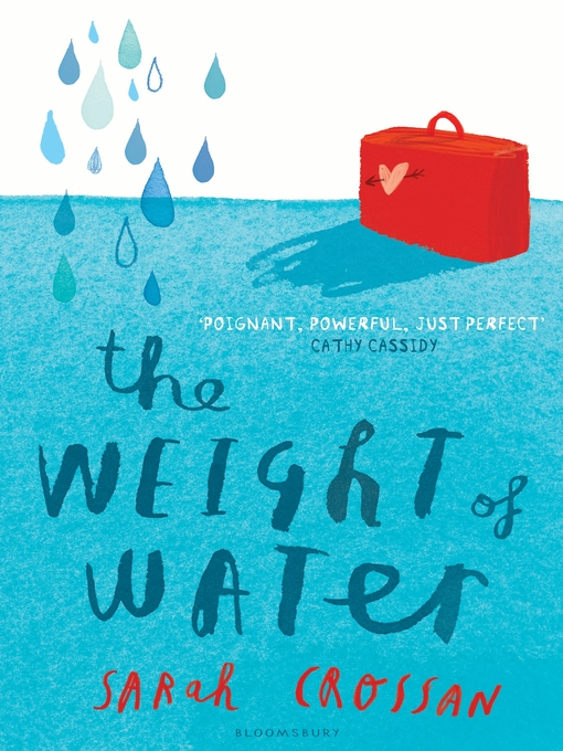 Cover of The Weight of Water