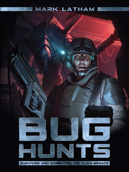 Title details for Bug Hunts by Mark Latham - Available