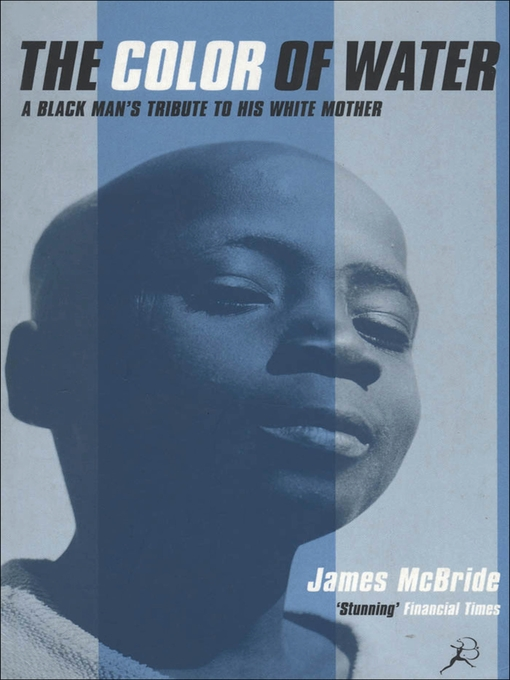 race differences and acceptance in the color of water by james mcbride Color of water james mcbride grew up in differences in people threw his childhood he lend many things from his mother and learns that the color of needed.