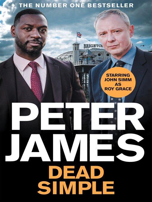 Title details for Dead Simple by Peter James - Wait list