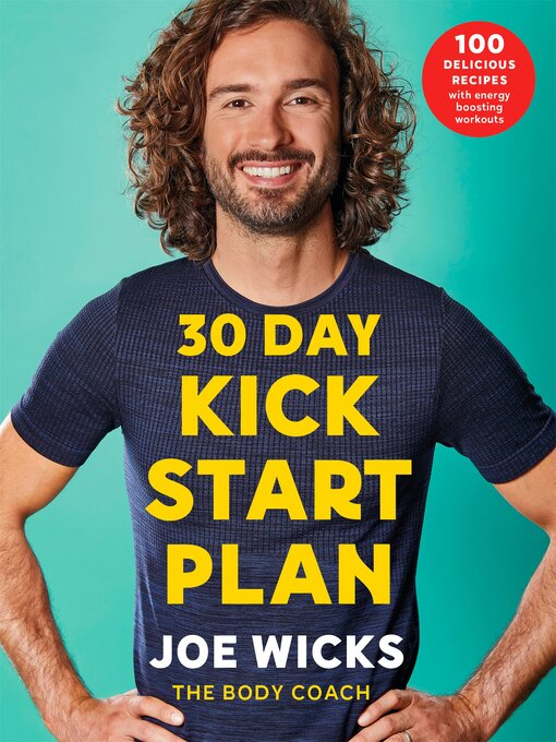 Title details for 30 Day Kick Start Plan by Joe Wicks - Available