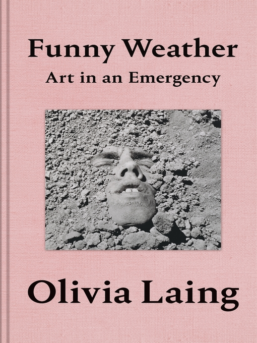 Title details for Funny Weather by Olivia Laing - Wait list