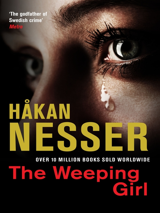 Title details for The Weeping Girl by Håkan Nesser - Wait list