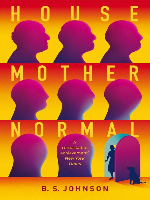 Cover of House Mother Normal
