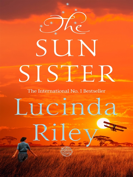 Title details for The Sun Sister by Lucinda Riley - Wait list