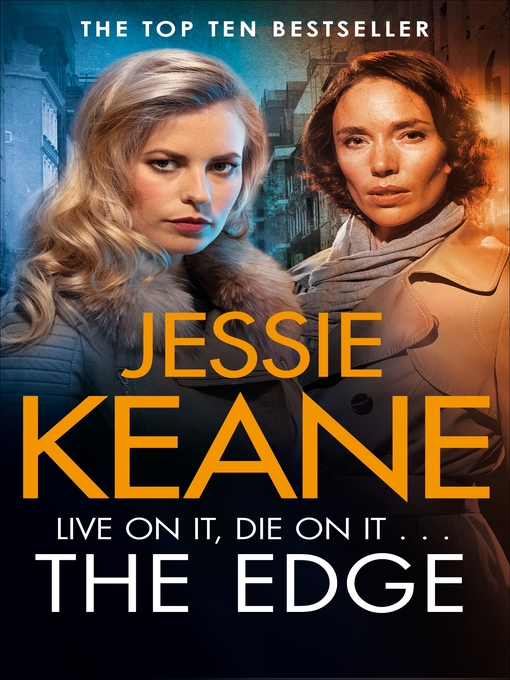 Title details for The Edge by Jessie Keane - Available