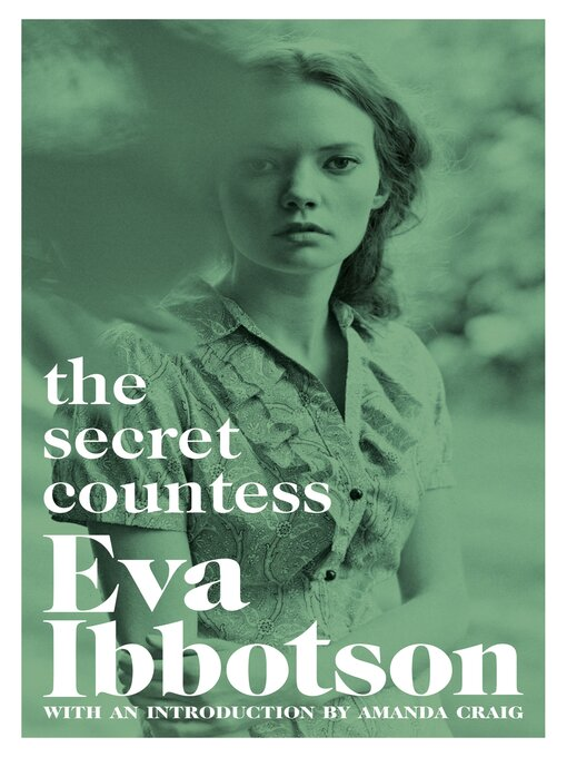 Title details for The Secret Countess by Eva Ibbotson - Available