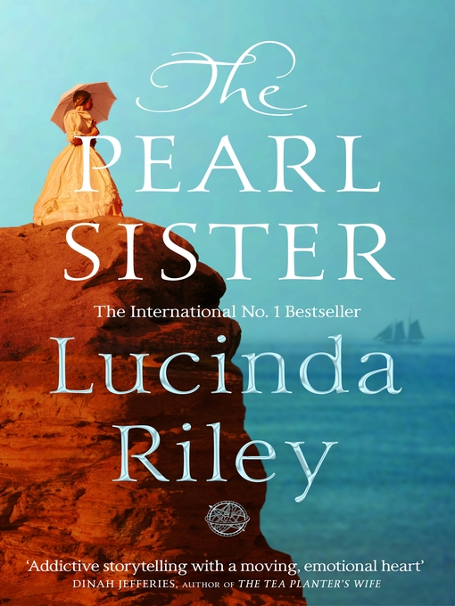 Title details for The Pearl Sister by Lucinda Riley - Wait list