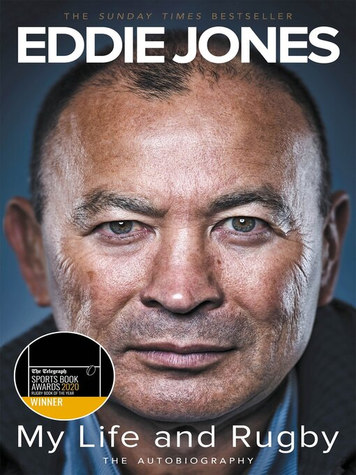 Title details for My Life and Rugby by Eddie Jones - Available