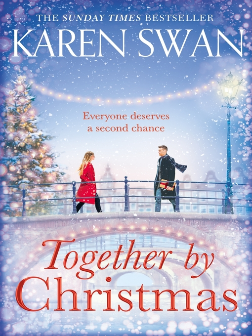 Title details for Together by Christmas by Karen Swan - Wait list