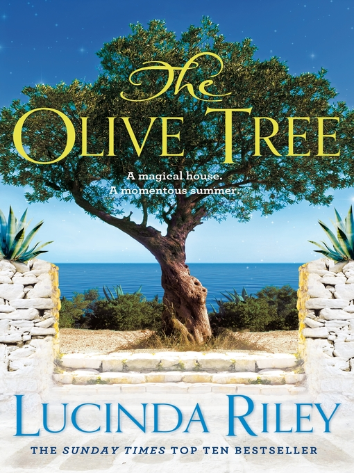 Title details for The Olive Tree by Lucinda Riley - Wait list