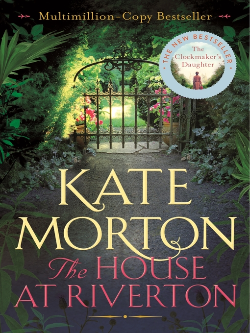Title details for The House at Riverton by Kate Morton - Wait list