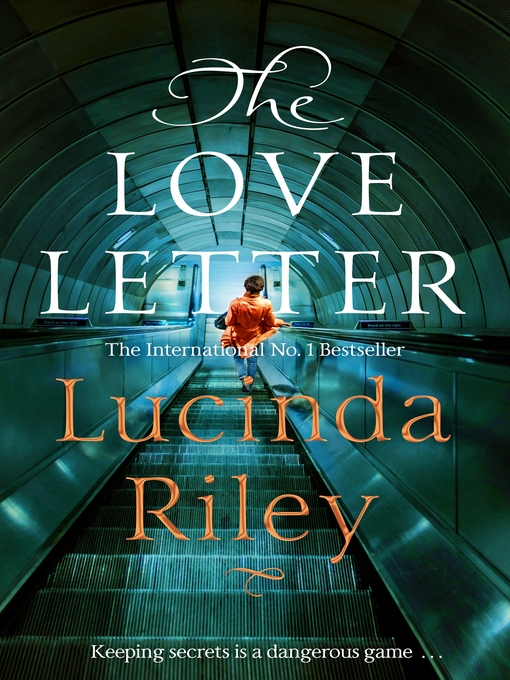 Title details for The Love Letter by Lucinda Riley - Wait list