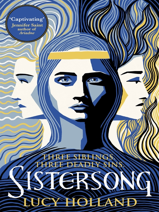 Title details for Sistersong by Lucy Holland - Wait list
