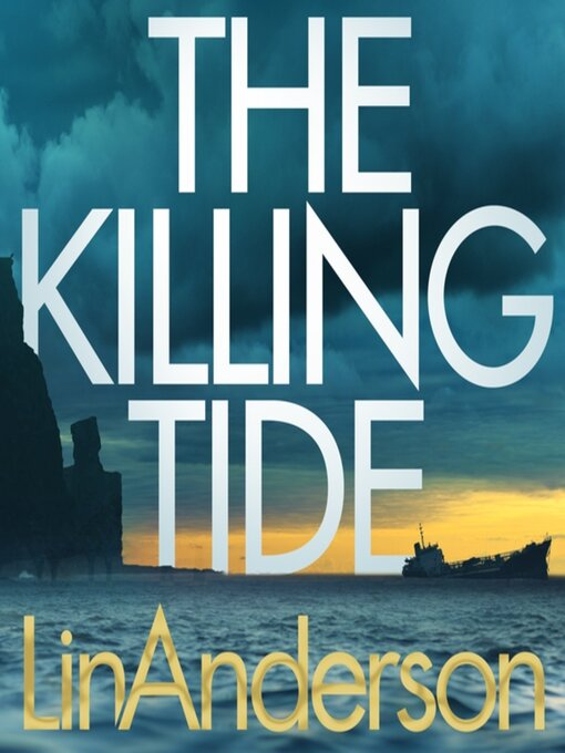 Title details for The Killing Tide by Lin Anderson - Wait list