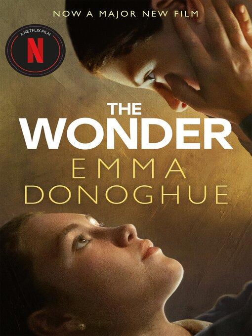 Title details for The Wonder by Emma Donoghue - Wait list