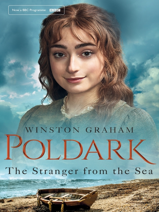Title details for The Stranger from the Sea by Winston Graham - Available