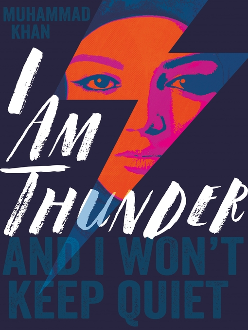 Title details for I Am Thunder by Muhammad Khan - Wait list
