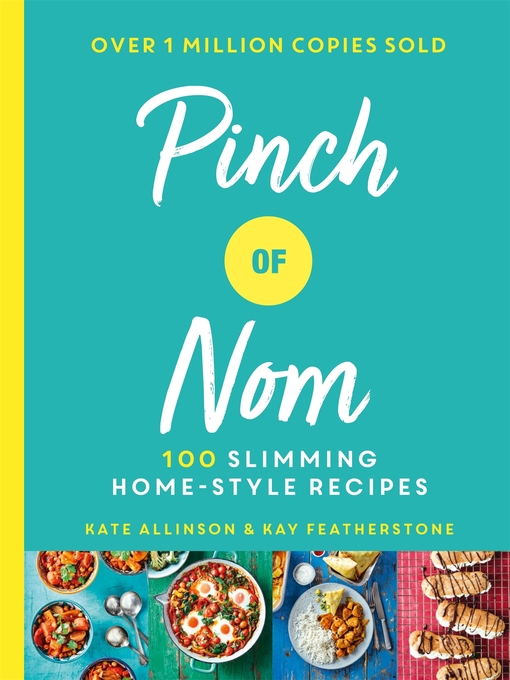 Cover of Pinch of Nom