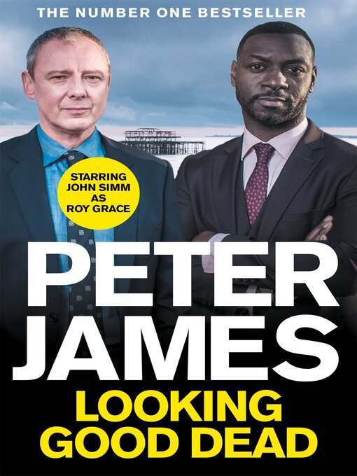 Title details for Looking Good Dead by Peter James - Wait list