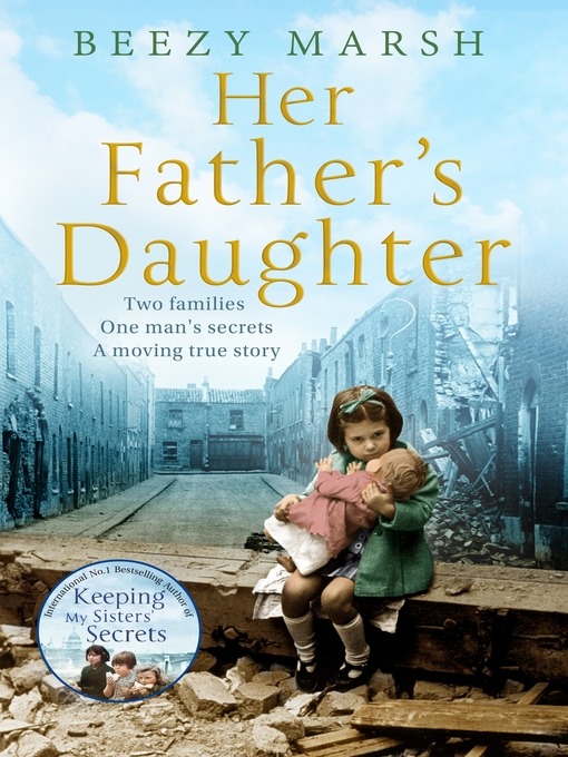 Title details for Her Father's Daughter by Beezy Marsh - Wait list