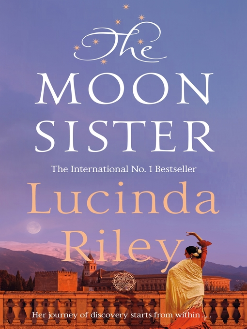 Title details for The Moon Sister by Lucinda Riley - Wait list