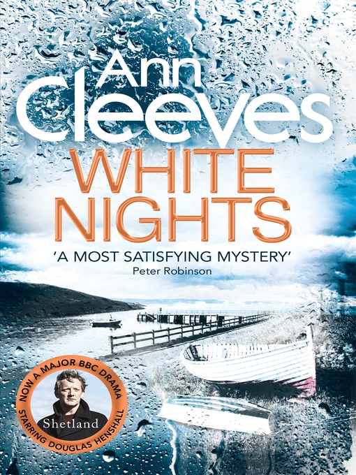 Title details for White Nights by Ann Cleeves - Wait list