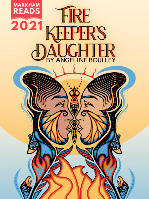 Title details for Firekeeper's Daughter: Reading Guide by Markham Public Library - Available