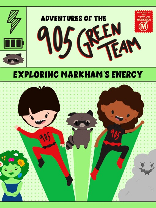 Title details for Adventures of the 905 Green Team by 905 Green Team - Available