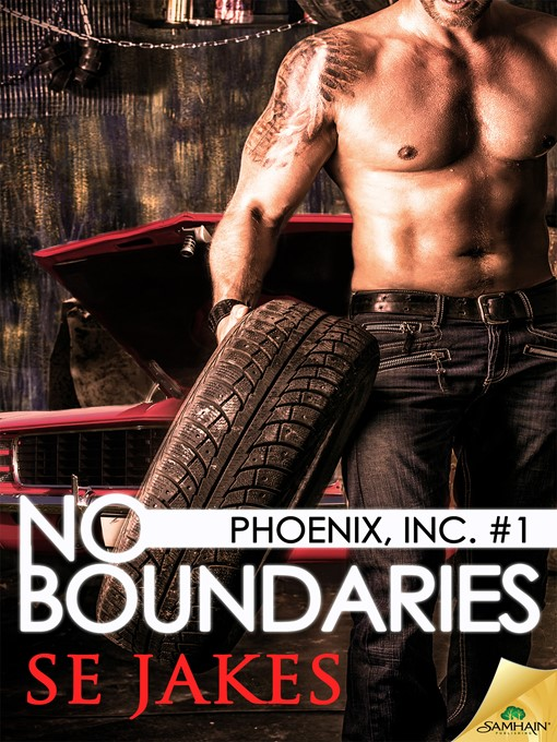 Title details for No Boundaries by SE Jakes - Available
