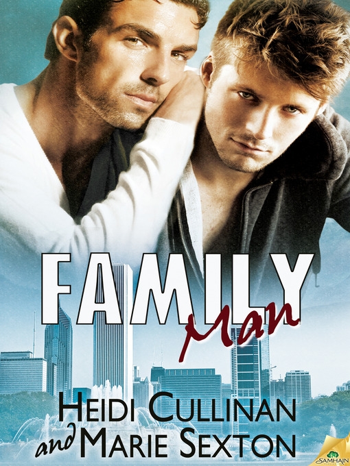 Cover of Family Man