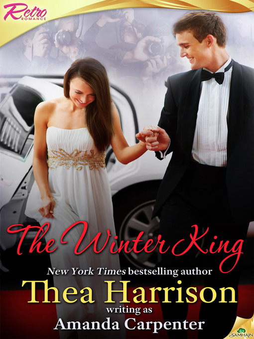 Title details for The Winter King by Amanda Carpenter - Wait list