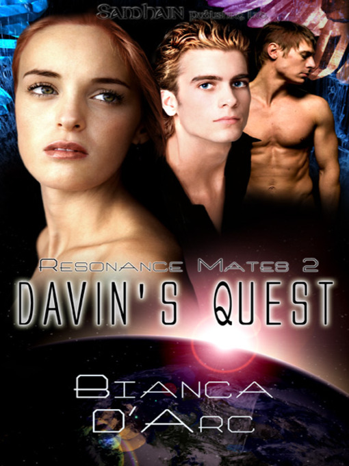 Title details for Davin's Quest by Bianca D'Arc - Available