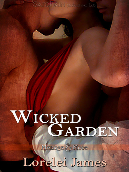 Cover of Wicked Garden