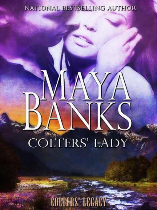 Title details for Colters' Lady by Maya Banks - Wait list
