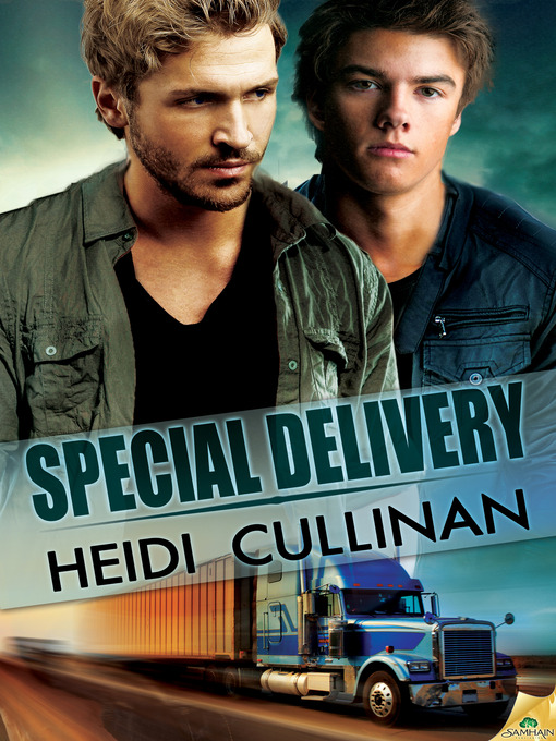 Cover of Special Delivery