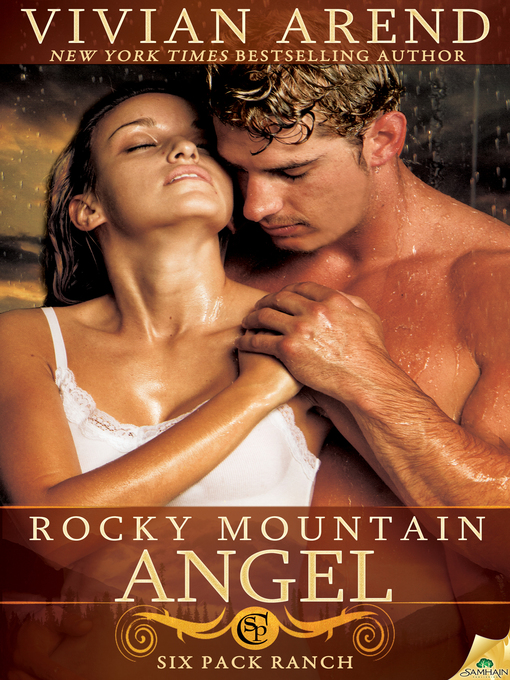 Title details for Rocky Mountain Angel by Vivian Arend - Available
