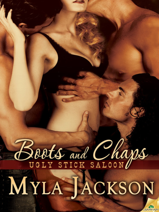Title details for Boots and Chaps by Myla Jackson - Wait list