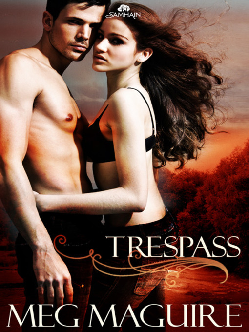 Title details for Trespass by Meg Maguire - Available