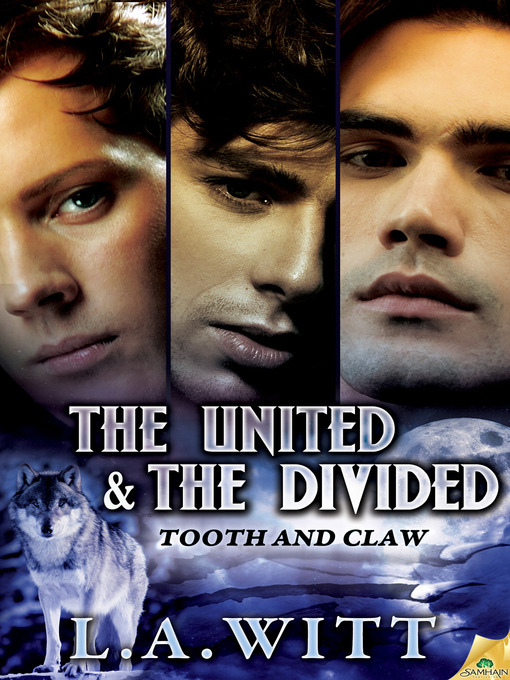 Cover of The United & The Divided