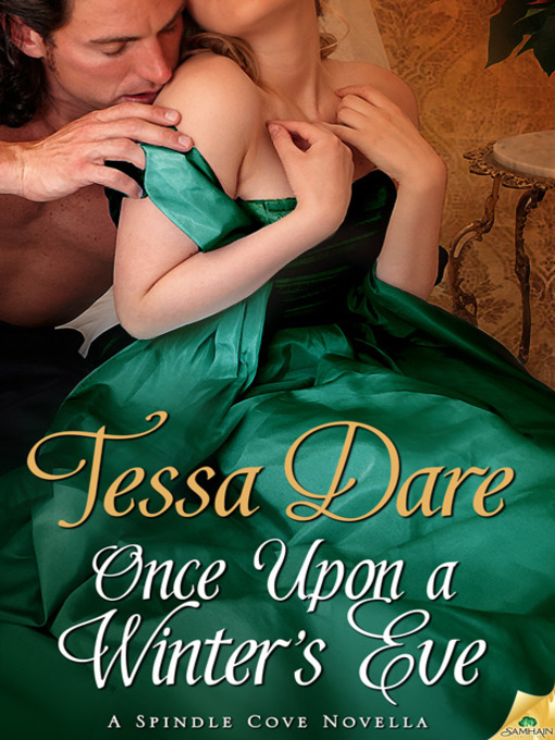 Title details for Once Upon a Winter's Eve by Tessa Dare - Available