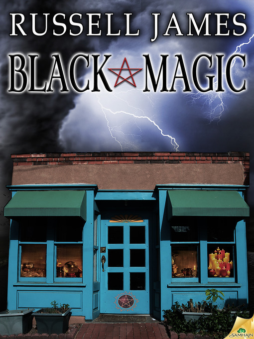 Title details for Black Magic by Russell James - Available