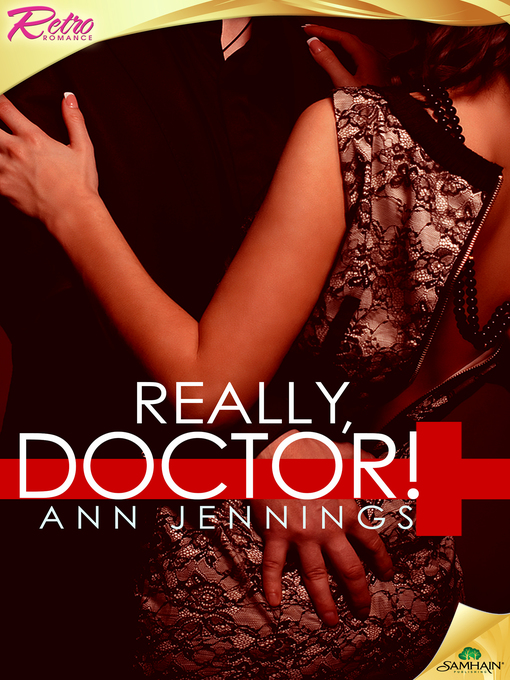 Cover image for Really, Doctor!